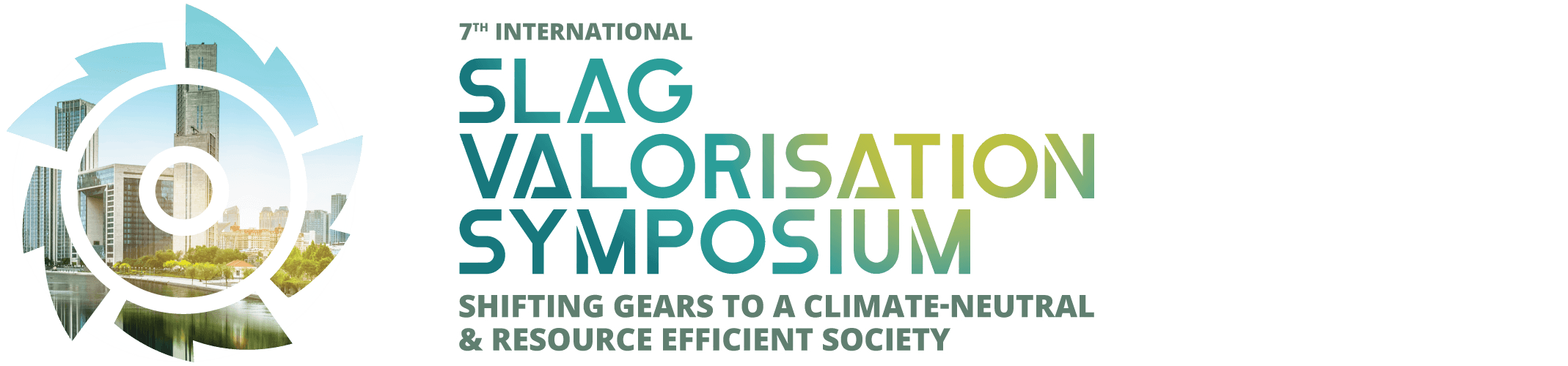 7th International Slag Valorisation Symposium